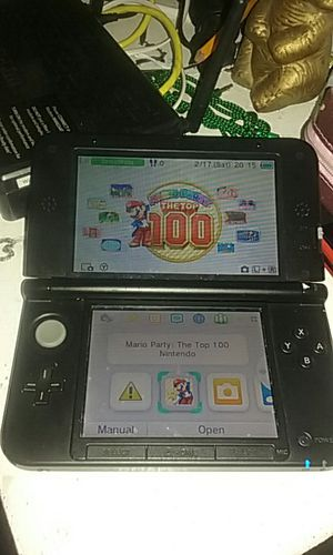 nintendo 3ds xl for Sale in Brooklyn, MD