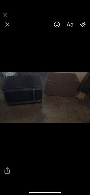 Microwave for Sale in Mitchellville, IA