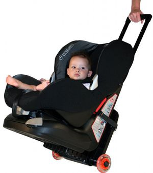 TravelMate car seat travel stroller for Toddler car seats for Sale in Edgewood, WA
