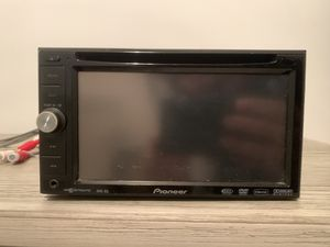 Pioneer AVIC-D3 for Sale in Hollywood, FL