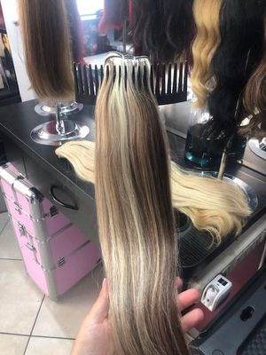 Balayage extensions for Sale in Vista, CA