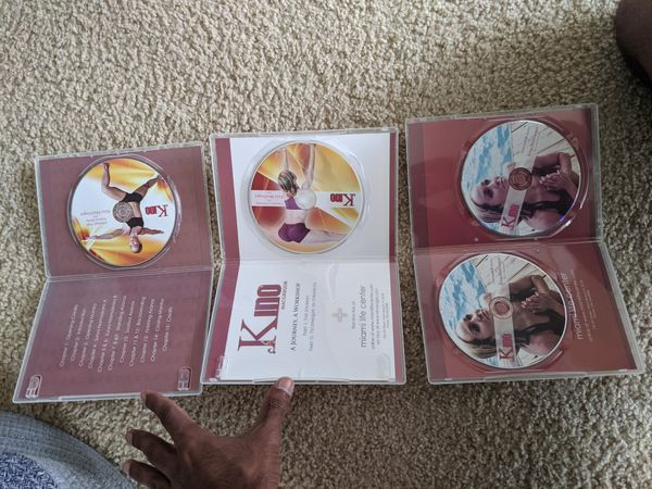 Kino Yoga Series