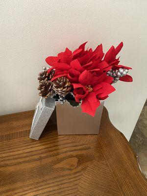New Christmas Floral Arrangements for Sale in Jacksonville, FL