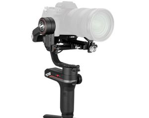 Zhiyun Weebill S (DSLR Camera Gimbal) for Sale in The Bronx, NY