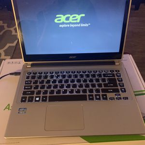 Acer V5 Touch Laptop for Sale in Houston, TX