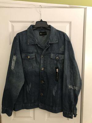 Denim Jacket for Sale in Centreville, VA