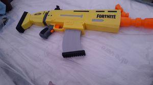 Fortnite Scar Nerf Gun for Sale in Las Vegas, NV