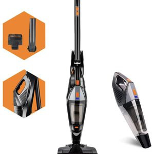 Hikeren Cordless Vacuum, Stick Vacuum Cleaner with 18kpa Powerful Suction, 35mins-Running Lithium-ion Battery, 2 in 1 Pro Lightweight Handheld Vacuum for Sale in Downey, CA