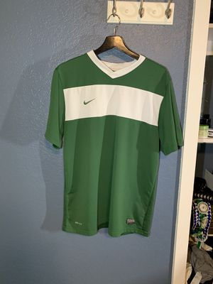 Nike Dri-Fit Jersey for Sale in Bothell, WA