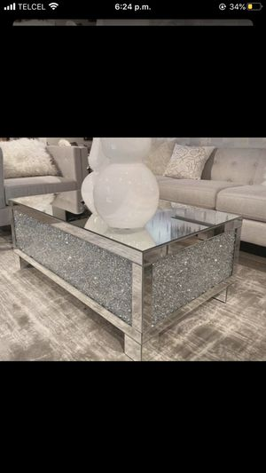 New middle coffee table/29 down for Sale in Missouri City, TX
