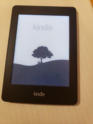 Amazon kindle paperwhite E-reader for Sale in Boston, MA