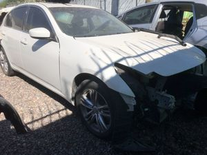 Infinity G37 for Part for Sale in Phoenix, AZ