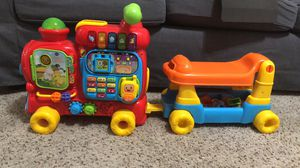 Kids and toddler toys ..: for Sale in Irving, TX