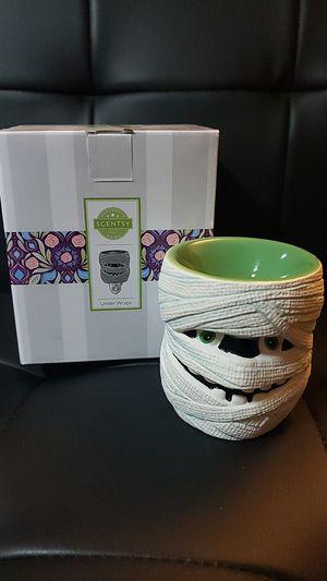 Scentsy Mini Wax Warmer for Sale in Menifee, CA