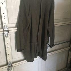 Plus Size Cardigan for Sale in Hesperia,  CA