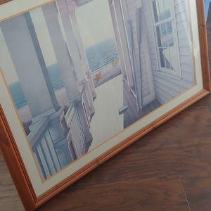 Large Framed Costal Art for Sale in Inverness, FL