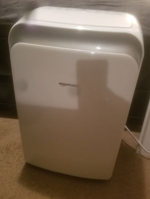 Portable AC w/Remote for Sale in Savannah, GA