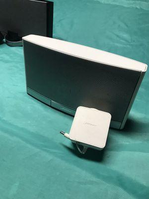 White Bose portable speaker for Sale in Stockton, CA