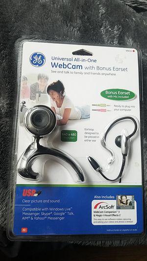Web cam for Sale in Clovis, CA