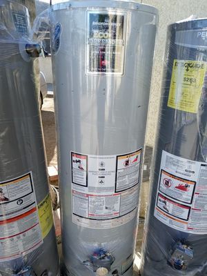 Water heaters for Sale in Bloomington, CA
