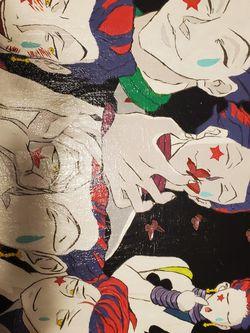 Hisoka Painting for Sale in Snohomish,  WA
