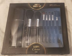 NEW MAKEUP BRUSH SET for Sale in Portland, OR
