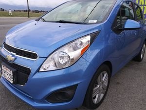 2014 Chevy Spark with 109k miles 4 cylinder gas saver 30+ mpg for Sale in Lancaster, CA