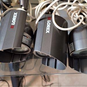 LOREX. HD Security System for Sale in Pompano Beach, FL