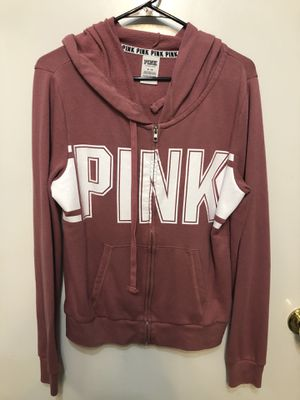 Pink hoodie sweater for Sale in Houston, TX