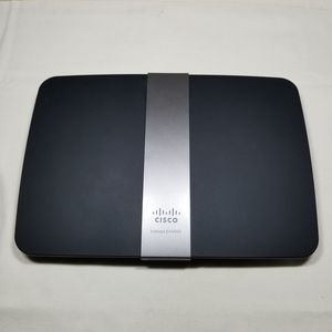 Linksys EA4500 App-Enabled N900 Dual-Band Wireless-N Router for Sale in Ruckersville, VA