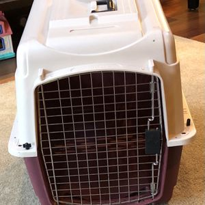 Petmate Dog Crate for Sale in Bothell, WA