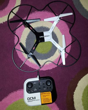 NEW Sharper Image HD Video Streaming Drone for Sale in Sistersville, WV