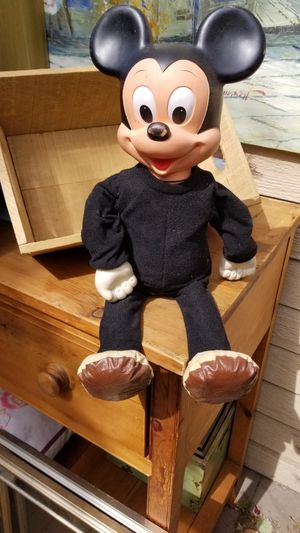 Vintage Disney Mickey mouse for Sale in Covina, CA