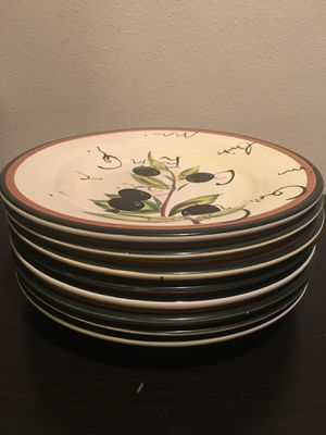 Dishes for Sale in Federal Way, WA