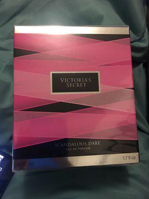 Victoria secret perfume Scandalous Dare $30 for Sale in Tampa, FL