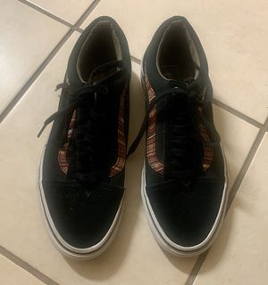 Size 8 vans for Sale in Houston, TX