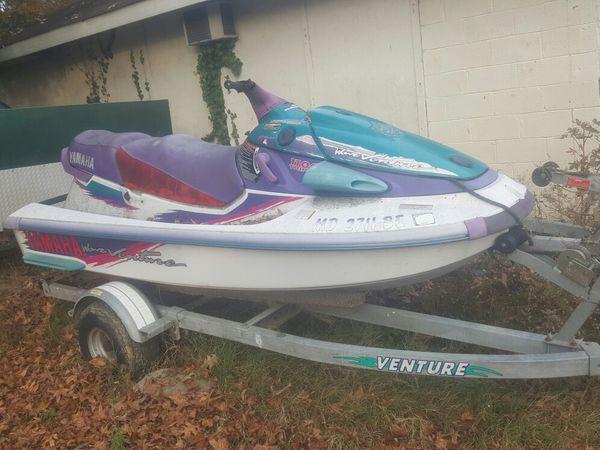 1996 wave venture 1100 pair (2)