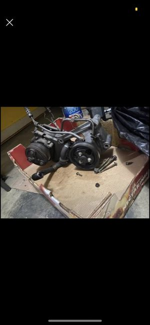 Lots of oem parts for 4.0 mustang for Sale in Springdale, AR