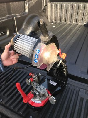Oregon 511AX Saw Chain Bench Grinder/Sharpener for Sale in Rocklin, CA
