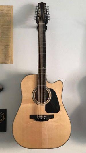 Takamine GD30CE-12 NAT 12 String Guitar for Sale in Mesa, AZ