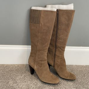 Sofft Suede Knee High Boots for Sale in Apex, NC