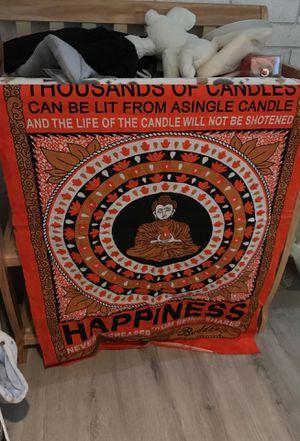 Unique tapestry decor for Sale in Lubbock, TX