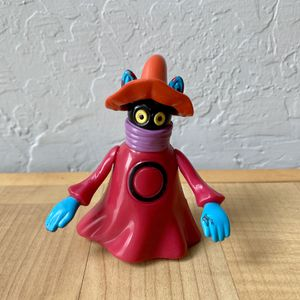 Vintage Heman Masters of the Universe Orko Action Figure Toy for Sale in Elizabethtown, PA