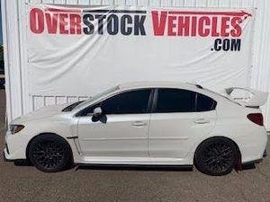 2016 Subaru WRX STI for Sale in Phoenix, AZ