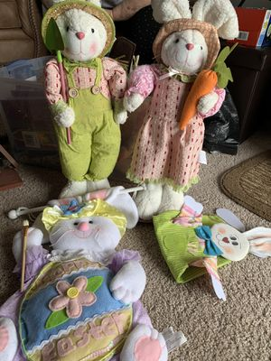 Easter Decorations for Sale in Sudley Springs, VA