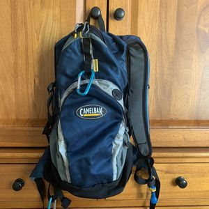 Camelbak Backpack - Never Used for Sale in Fontana, CA