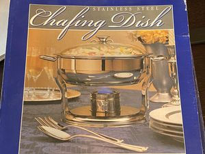 Chafing Dish - 4 for Sale in Maple Valley, WA
