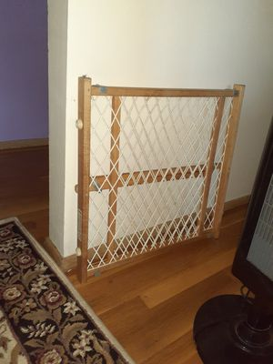 Safety gate for Sale in St. Louis, MO