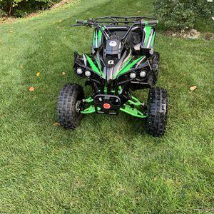 2020 125cc Quad for Sale in North Haven, CT