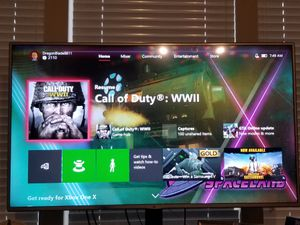 55 in premium LED LG TV for Sale in Gambrills, MD